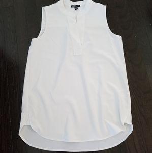 Hilary Radley sleveless tank cani tunic shirt